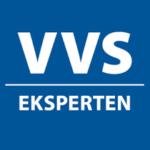 Logo VVS Eksperten